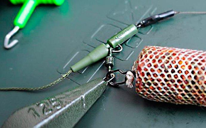 Все для карповой рыбалки