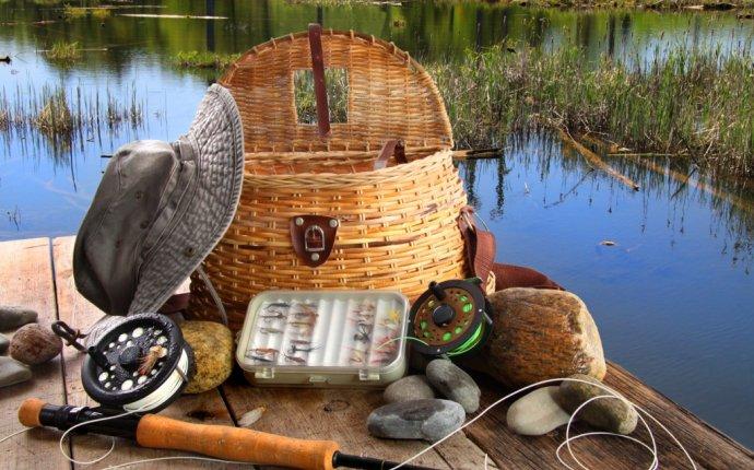 Качественные рыболовные снасти