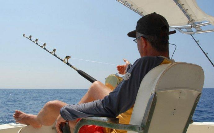 Рыбалка в Геленджике для