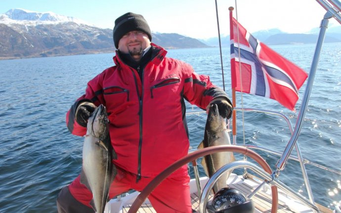Рыбалка в Норвегии 2017: цены, отзывы