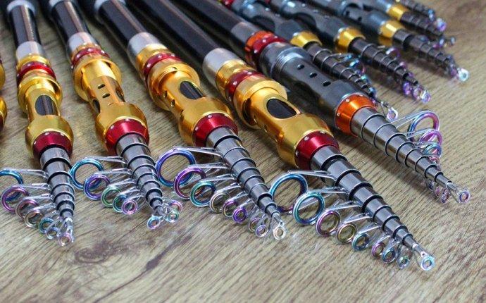 Товары для рыбалки оптом